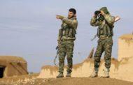 وحدات حماية الشعب :هجمات الجيش التركي مستمرة