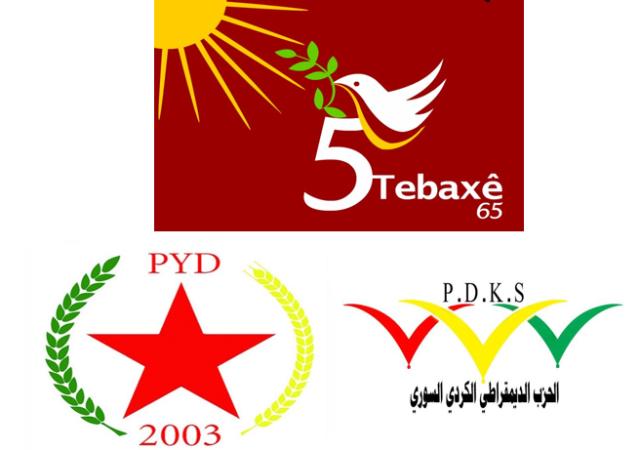 Photo of أحزاب سياسية في روج آفا تستنكر المؤامرة على القائد APO ببيان مشترك