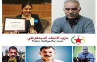عبد الله أوجلان الغائبُ الحاضر في قلب الشّعب الكرديّ