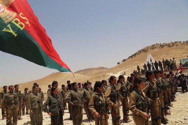 Photo of وحداتُ شنكال تطالبُ قيادة البيشمركة بفتحِ تحقيقٍ بشأنِ الهجماتِ على خانه صور