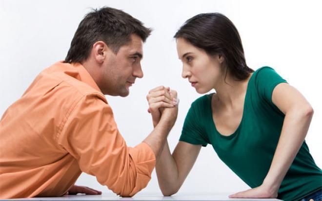 Photo of ما الذي يميّز الرجلُ عن المرأة