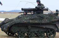 ألمانيا تَرْفُضُ 11 طلباً لتزويدِ تركيّا بالأسلحة