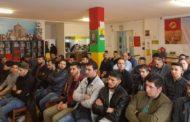 شبيبة الـ PYD يعقدون مؤتمرهم الثاني في سويسرا