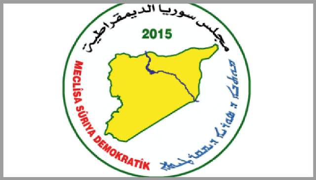 Photo of بيان لمجلس سوريا الديمقراطية تناشد فيه المنظمات الدولية من أجل تحمل مسؤولياتها لحماية أهل منبج من هجمات تركيا