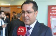معروف: الديمقراطي الكردستاني ينفذ أجندات تركيا في شنكال