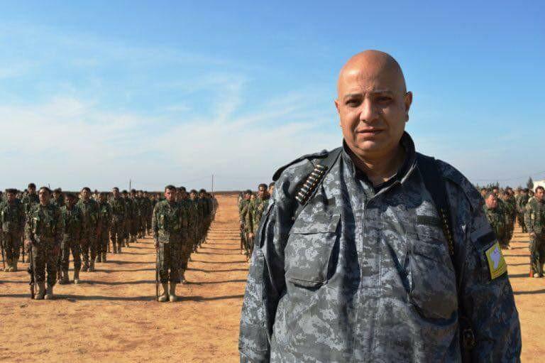 Photo of طلال سلو يفند ما تناقله الإعلام حول وصفه  الجيش السوري بالوطني