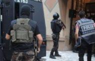 السلطات التركية تعتقل الكرد في مدينة وان