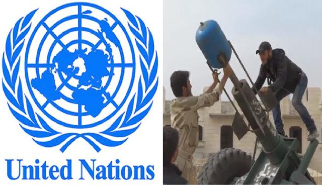 Photo of الأمم المتحدة: جماعات المعارضة ارتكبت جرائم حرب في قصفها لحي الشيخ مقصود السكنيّ الكُرديّ