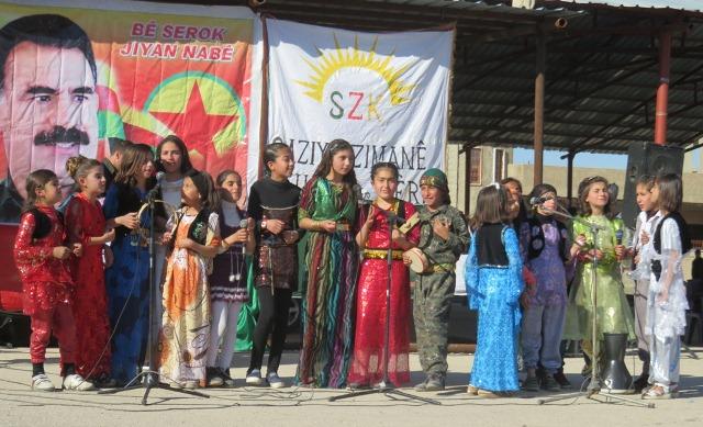 لغةُ الشعوب هويتها في اليوم العالمي للغّة الأم
