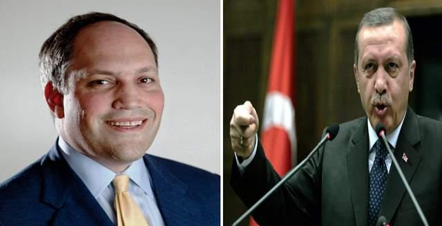 Photo of مايكل روبين: سياسةُ اردوغان تجاهَ الكُرد قَسَّمَتْ تركيا نفسياً  ووصلته للنهاية