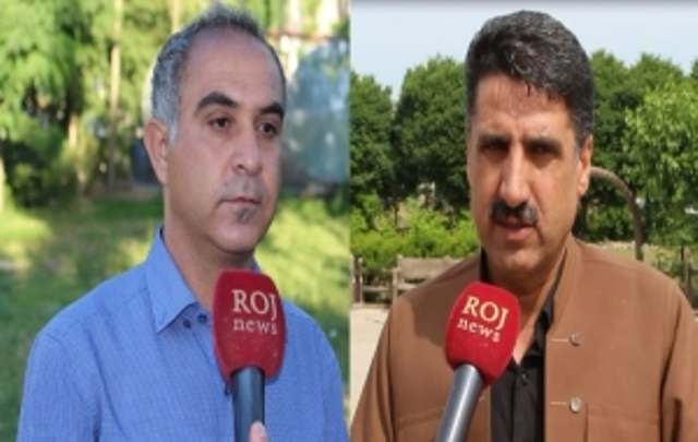 Photo of مراقبونَ سياسيون: سلطاتُ الـ PDK تنفذُ أجنداتٍ تركية