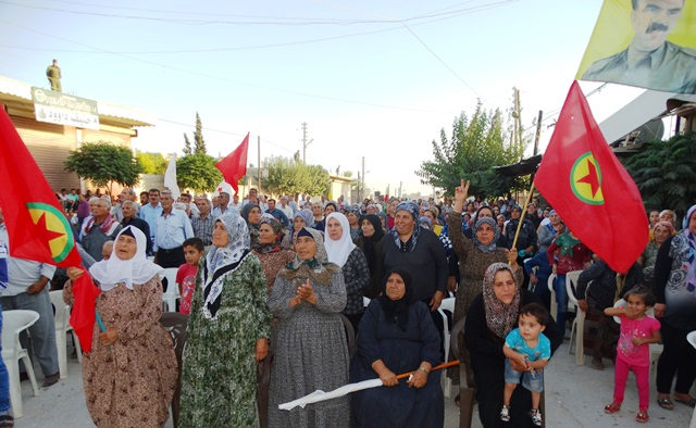 Photo of بروح مقاومة 14تموز ……عفرين ستصبح مقبرة للمحتلين