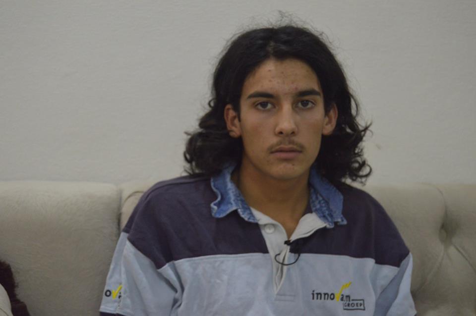 Photo of تراجيديا كرديّ ايزيديّ مختطف كانَ ضمنَ صفوفِ داعش