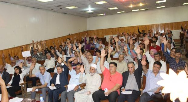Photo of الفدرالية الديمقراطية لشمال سوريا ترد على تصريحات النظام والائتلاف السوري