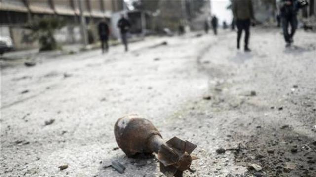 Photo of إرهابيو اردوغان يجددون القصف على الشيخ مقصود