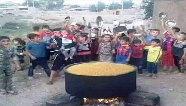 Photo of صورٌ من عاداتنا
