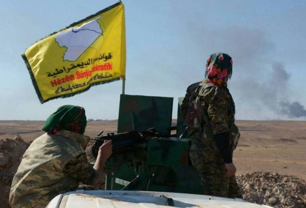 Photo of قسد: مقتل (103) جندي ومرتزق تركي