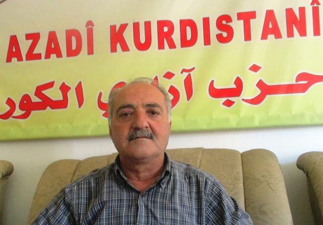 Photo of أسعد: حرصاً على المصلحة الكردية علينا نبذ جميع الخلافات