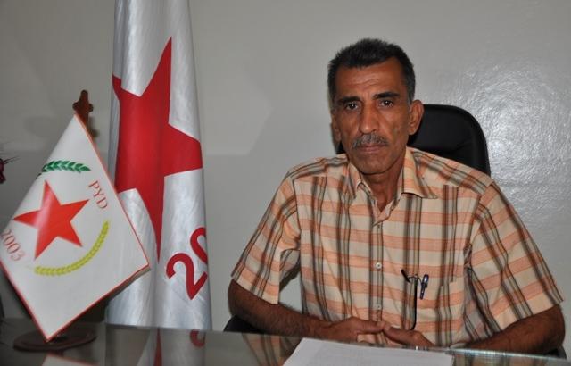 Photo of مصطفى: الحكومة التركية بتدخلها تهدف إلى تغيّير مجرى الأحداث  وإعادة خلط الأوراق