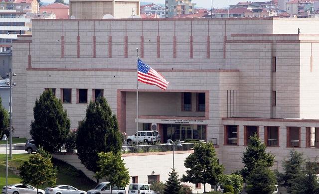 Photo of خلافات امريكية تركية … والثانية تستدعي مستشار سفارة الأولى