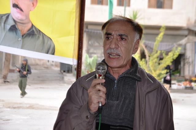 Photo of محمد شيخو: سنسير على الدرب الذي رسمه لنا القائد