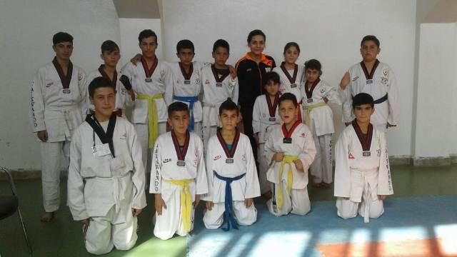 Photo of نادي برخدان الرياضي يحرز المرتبة الثالثة في بطولة التايكواندو