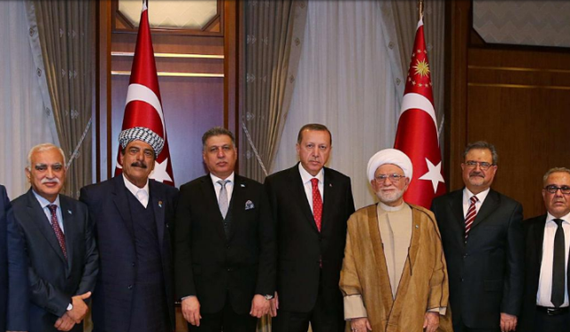 Photo of أنقرة: كركوك تركية ولقاءات سرية مع اردوغان  في هذا المسعى