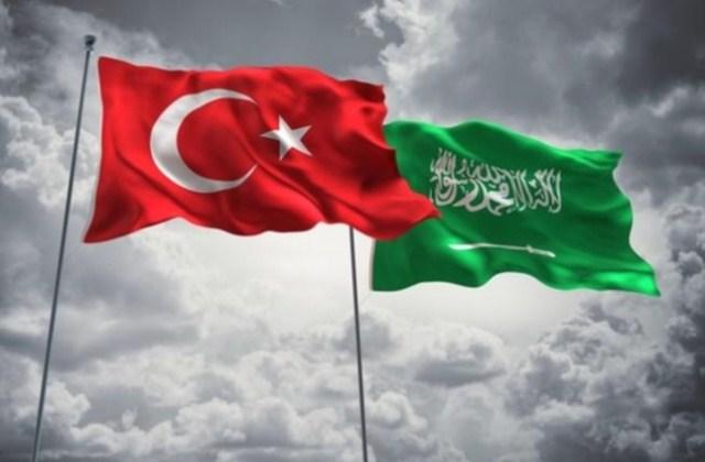 Photo of الرياض: تصف ادعاءات مجلة تركية بسعي السعودية لتدبير انقلاب بقطر «بالباطلة»