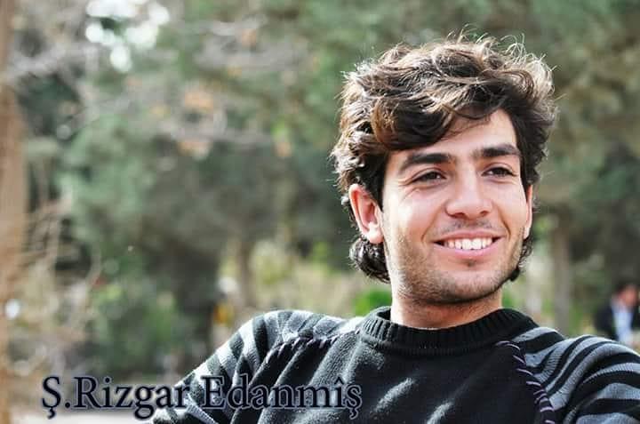 Photo of إعلام الـ PYD يعزي باستشهاد الزميل رزكار آدانميش