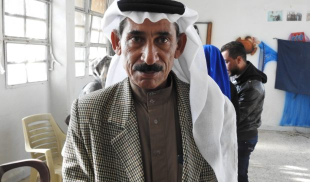 Photo of حمدان العبد: إرادة الشعوب الحرة تظهر في الانتخابات الديمقراطية