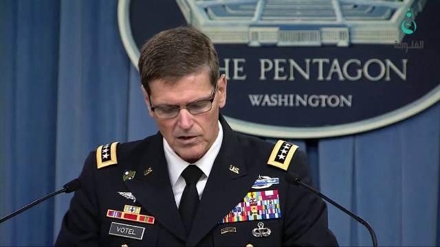 Photo of رئيس القيادة المركزية الامريكية: تدريب مقاتلي الـ QSD على مراقبة الحدود من شأنه نشر الاستقرار في المناطق المحررة