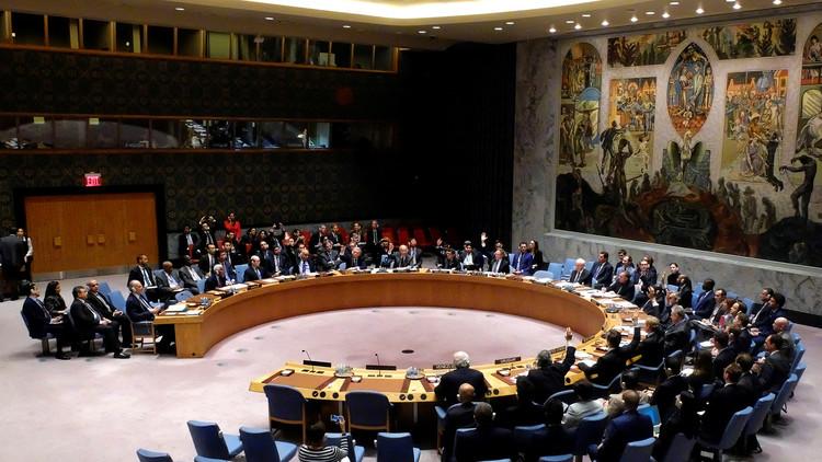 Photo of باريس تدعو مجلس الأمن لجلسة طارئة