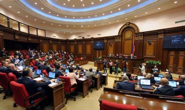 Photo of ناشطون: اعتراف البرلمان الأرميني بإبادة الكرد الإيزيديين خطوة مهمة نحو الاعتراف الدولي