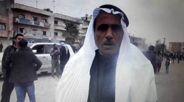 Photo of فاروق الماشي: عشيرة البوبنا لن تكون لها يد في الفتنة وزعزعة أمن منبج