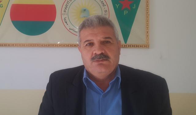 Photo of فرمان: مصلحة الشعب السوري في الحرية والديمقراطية تعلو كل المصالح
