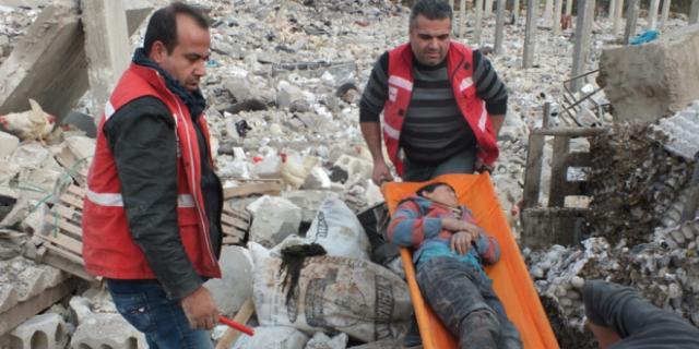 Photo of الكشف عن عدد الضحايا والجرحى المدنيين في 9 أيام من الغزو التركي على عفرين