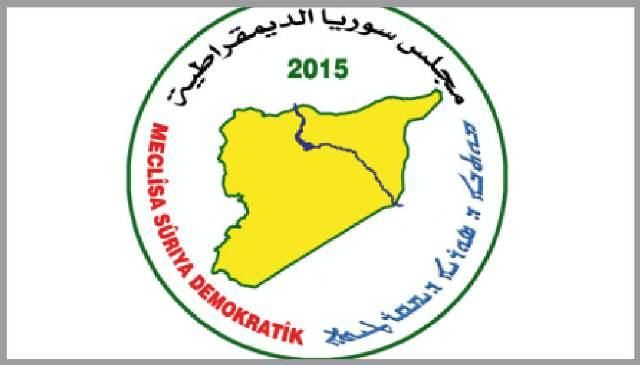 """Photo of """" مسد """" يصدر بياناً إلى الرأي العام بخصوص التطورات في عفرين"""