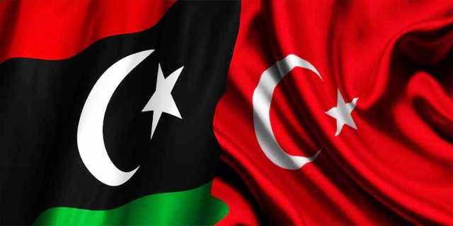 Photo of ليبيا تطالب مجلس الأمن بمحاسبة الحكومة التركية لما تقدمه من دعم لعناصر داعش
