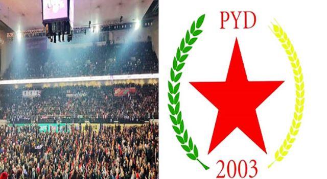 Photo of الرئاسة المشتركة للـPYD تهنأ انعقاد المؤتمر الثالث لـHDP