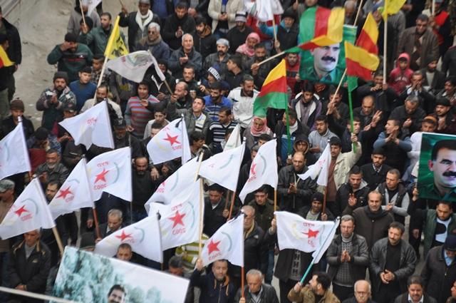 Photo of أبناء حلب: سنجعل من 15 شباط الأسود يوم السلام العالمي