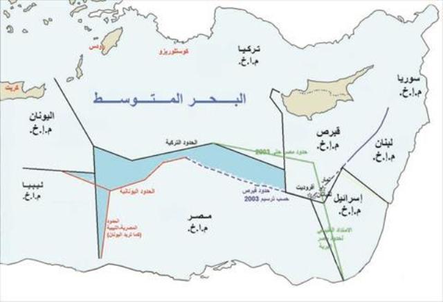 Photo of تركيا تتدخل مجدداً في شؤون مصر الاستراتيجية