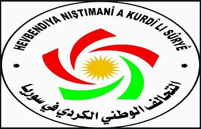 Photo of التحالف الوطني الكردي في سوريا يستنكر اعتقال مسلم ويدعو التشيك لإطلاق سراحه الفوري