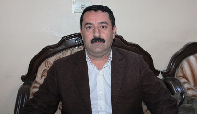 Photo of بركات: شعبنا الرافض للاحتلال التركي سينتصر حتماً