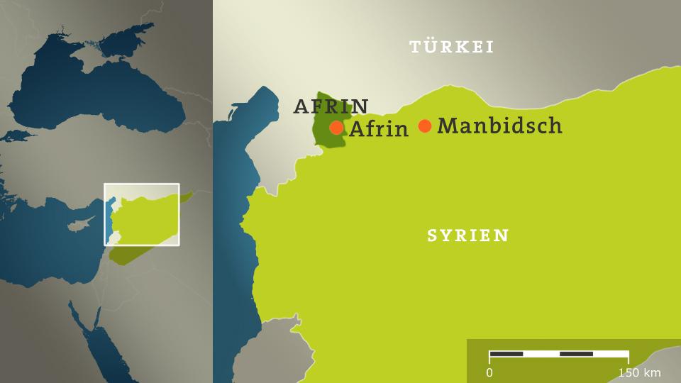 Photo of دراسة للبرلمان الألماني تكذب ادعاءات تركيا حول هجومها على عفرين