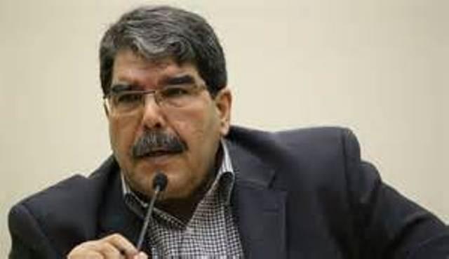 Photo of مسلم: تركيا تسعى لاحتلال شمال سوريا وعلى الشعب الكردي أن يتحد