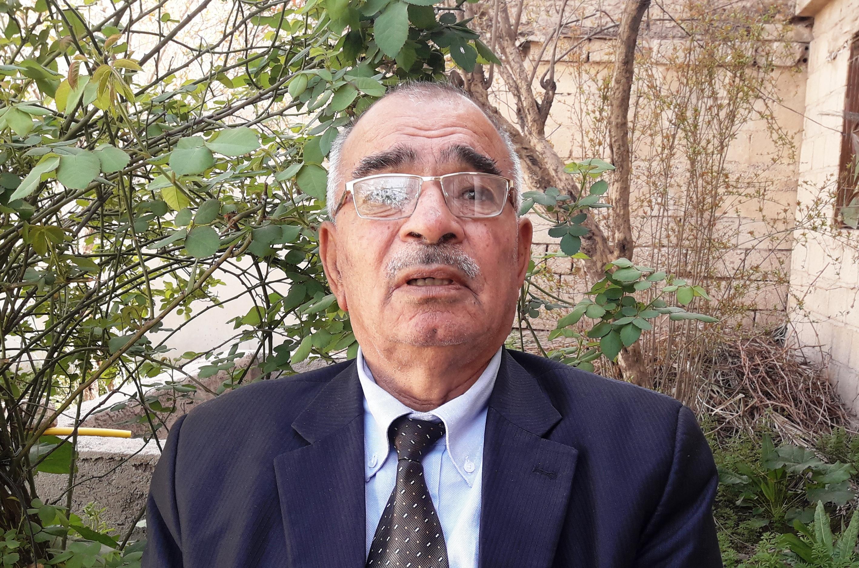 Photo of محمد عباس: عفرين عملية مقايضة بين المتحكمين بالأزمة السورية