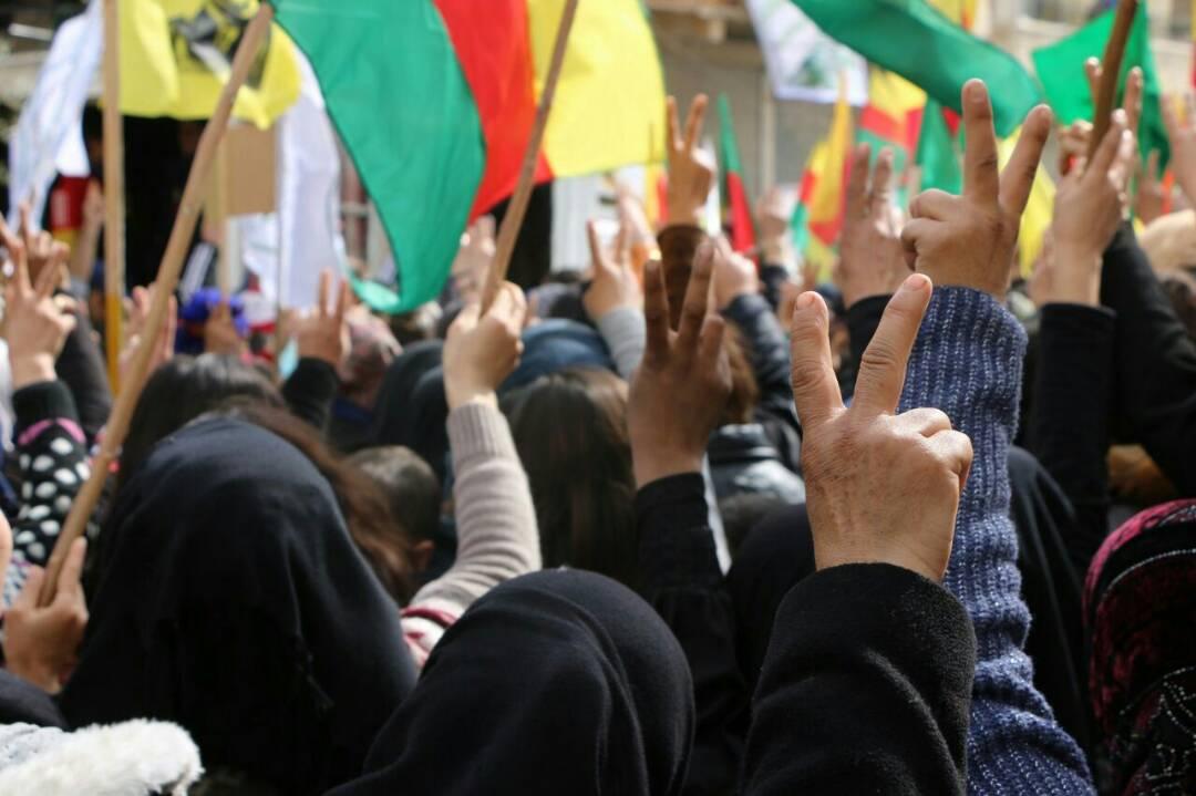 "Photo of القرارات الدولية الخجولة, وقرار المقاومة الصلب ""عفرين نموذجاً"""
