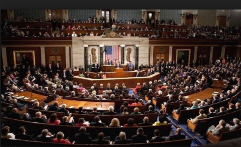 "Photo of مجلس النواب الأمريكي يطالب بحماية ""قسد"""