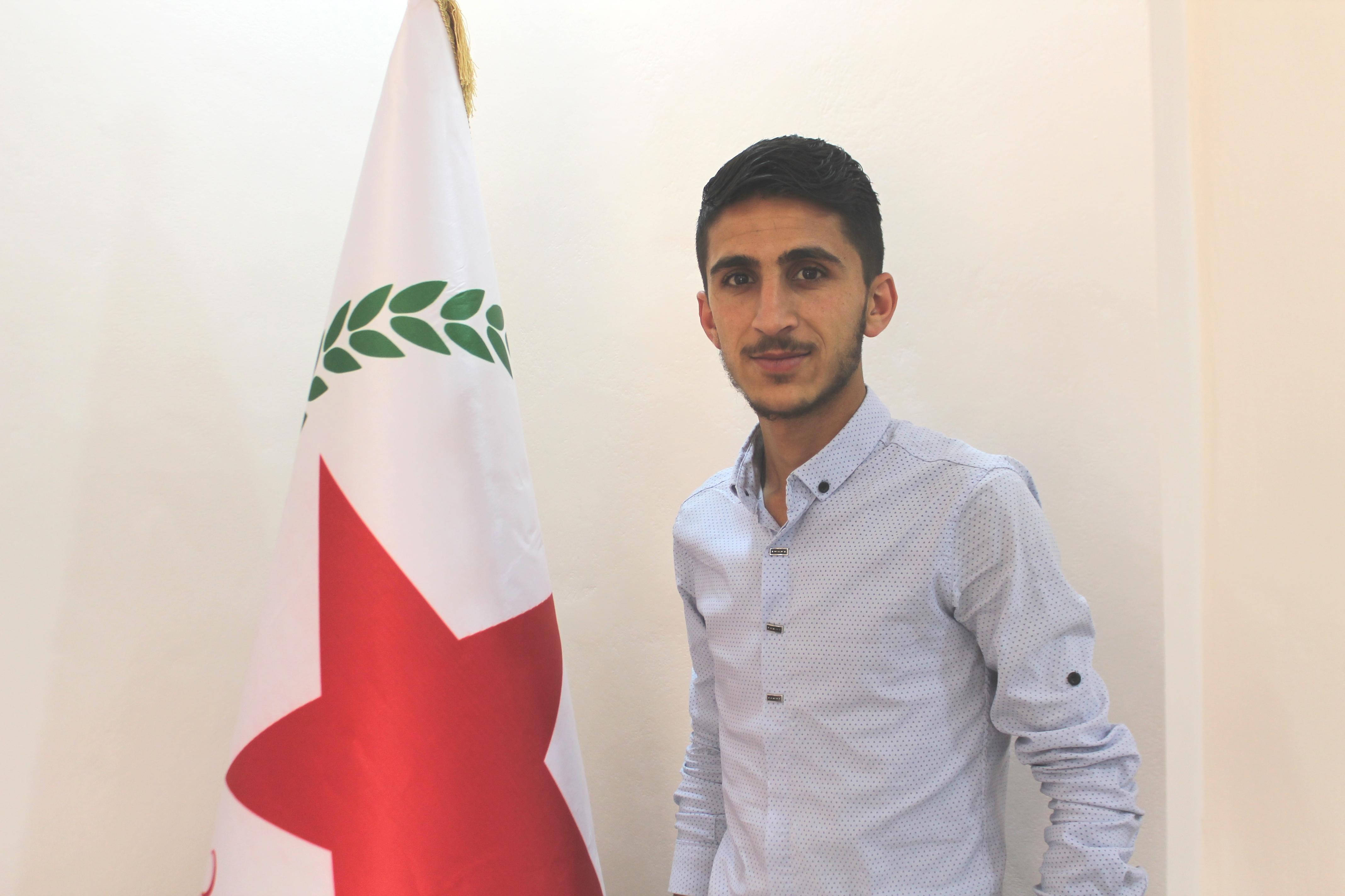 Photo of ولات سعدون: العفريني لم ولن يقبل الاحتلال التركي