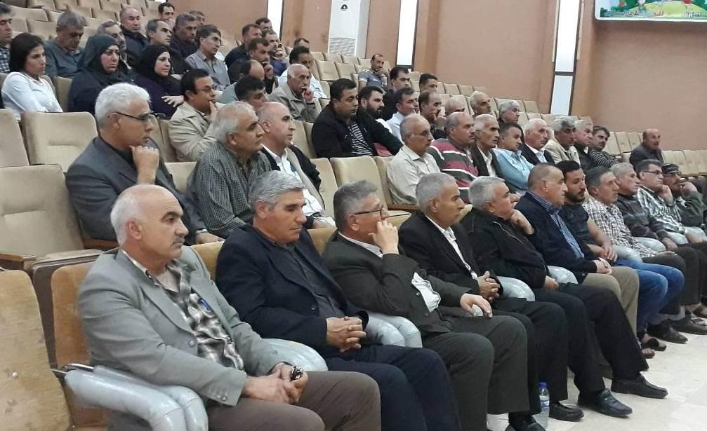 Photo of الـPYD يعقد اجتماعاً لتفعيل العمل التنظيمي والانطلاق إلى المجتمع السياسي